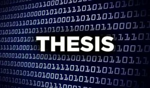 cheap thesis writing service